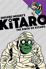 The Birth of Kitaro ペーパーバック