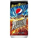 ペプシ リフレッシュショット コーラ 200ml缶×30本