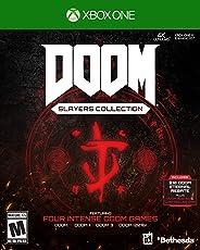 Doom Slayers Club Collection (輸入版:北米) - XboxOne