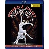 Romeo & Juliet [Blu-ray]