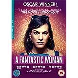A Fantastic Woman [DVD]
