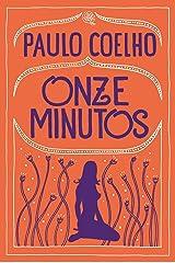Onze minutos (Portuguese Edition) Kindle Edition