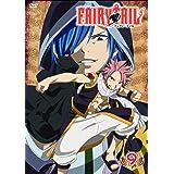 FAIRY TAIL 9 [DVD]