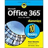 Office 365 All–in–One For Dummies