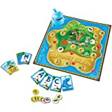 Learning Resources Alphabet Island A Letters and Sounds Game,Multicolor,LER5022