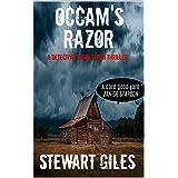 OCCAM'S RAZOR: An engrossing thriller with a dark twist. ( Detective Jason Smith book 4) (A DS Jason Smith Thriller)