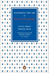 Mastering The Art Of French Cooking, Vol.2 Paperback