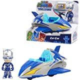 PJ Masks 95821 Save The Sky Cat-Car Vehicle