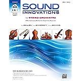Sound Innovations for String Orchestra, Bk 1: A Revolutionary Method for Beginning Musicians (Viola) (Book, CD & DVD)