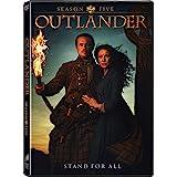 Outlander: Season Five [DVD]