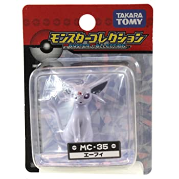 ポケットモンスター モンスターコレクション MC -035 エーフィ