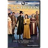 Sanditon (Masterpiece) [DVD]