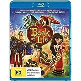 Book Of Life (Blu-ray)