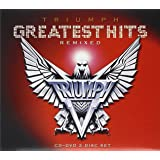 Triumph Greatest Hits Remixed