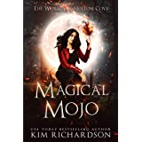 Magical Mojo (The Witches of Hollow Cove Book 4)