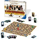 Ravensburger 26031 Harry Potter Labyrinth Family Board Game For Kids & Adults Age 7 & Up - So Easy to Learn & Play with Great