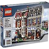 LEGO レゴ ペットショップ 10218 並行輸入品 [並行輸入品]