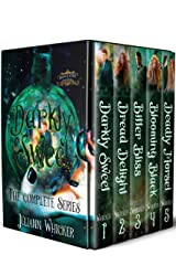 Darkly Sweet Boxset: The Complete Academy Romance Quintet: Rosewood Academy for Witches and Mages the Complete Series Kindle Edition