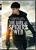 The Girl in the Spider's Web: A New Dragon Tattoo Story [DVD…