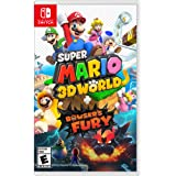 Super Mario 3D World + Bowser's Fury, Nintendo Switch