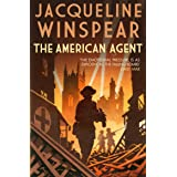 The American Agent: A compelling wartime mystery