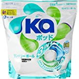 Ka Prince 3in1 Laundry Capsule Refill Pack - Universal (16g x 56pcs), 56 count