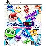 Puyo Puyo Tetris 2: Launch Edition(輸入版:北米)- PS5