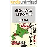 爆買いされる日本の領土 (角川新書)