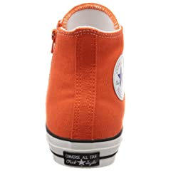 All-Star 100 Antiwet Z Hi: Orange