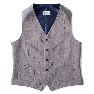 Bevilacqua Tom Nep Yarn Cotton: Grey