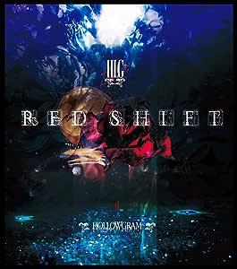 RED SHIFT [Blu-ray]