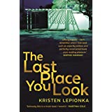 The Last Place You Look (Roxane Weary 1)