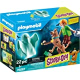 Playmobil - Shaggy and Scooby - 70287