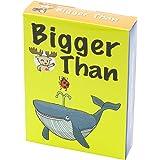 メープルリーフパブリッシング Bigger Than 英語 カードゲーム