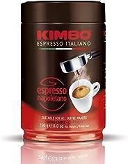 Kimbo Espresso Napoletano Tin, 250g