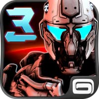 N.O.V.A. 3 - Near Orbit Vanguard Alliance (Kindle Tablet Edition)