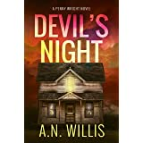 Devil's Night: The Haunting of Eden (Penny Wright Book 1)