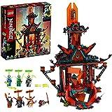 LEGO NINJAGO Empire Temple of Madness 71712 Ninja Temple Building Kit