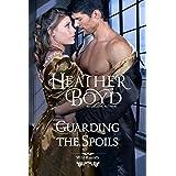 Guarding the Spoils (The Wild Randalls Book 3)