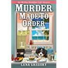 Murder Made to Order (All-Day Breakfast Cafe Mystery Book 2)
