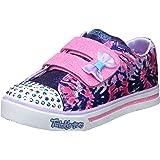 Skechers Kids Girls' Sparkle Glitz-Lil' Dazzle