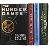 Hunger Games Set: The Hunger Games / Catching Fire / Mockingjay / the Ballad of Songbirds and Snakes