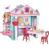 BarbieClub Chelsea Playhouse Playset