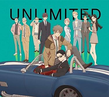 2020夏アニメ - 神戸大助,加藤春 『Balance:UNLIMITED』