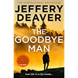 The Goodbye Man: The latest new action crime thriller from the No. 1 Sunday Times bestselling author: Book 2