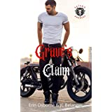 Grave's Claim (Satan's Anarchy MC Book 5)