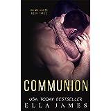 Communion (On My Knees Series Book 3)