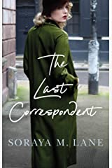 The Last Correspondent Kindle Edition