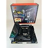 ASUS intel Z390 搭載 Socket 1151 対応 マザーボード ROG STRIX Z390-I GAMING 【Mini-ITX】