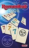 ラミィキューブ トラベル (Rummikub: Travel) ボードゲーム